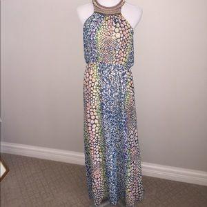 Anthropologie Dresses - Anthropologie Maxi Dress- HD in Paris